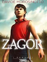 Zagor. Il romanzo